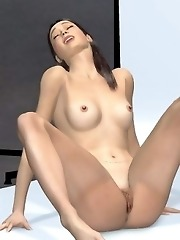 Horny Slut with perfect boobies