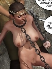 Adorable Moondoggie with soft tits