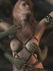 Sex with Undead Creatures